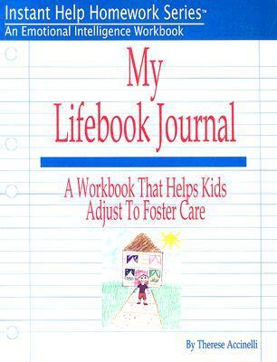 My Lifebook Journal Therese Accinelli