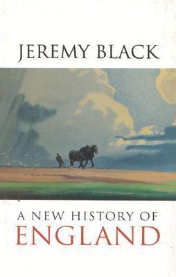 A New History of England  by  Jeremy Black