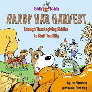Hardy Har Harvest  by  Lisa Eisenberg