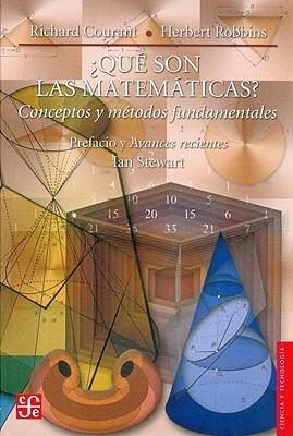 Que Son Las Matematicas? Conceptos y Metodos Fundamentales Yak Rivais