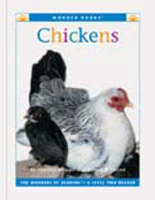 Chickens Cynthia Amoroso