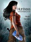 Huntress (Grace Murphy, #1) Nicole Hamlett