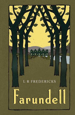 Fate L.R. Fredericks