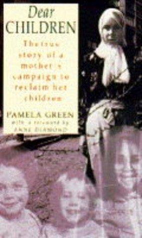 Dear Children Pamela Green