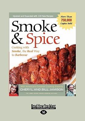 Smoke & Spice Cheryl Alters Jamison