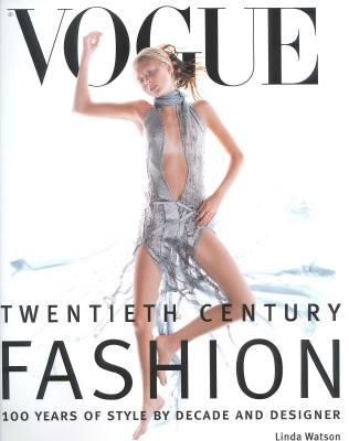 Vogue Carlton Books
