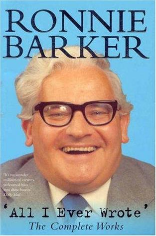 Its Hello from Him Ronnie Barker