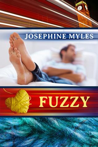 Fuzzy (First Impressions, #2)  by  Josephine Myles