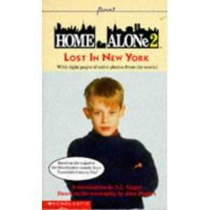 Home Alone 2: 2: Lost in New York  by  A.l Singer