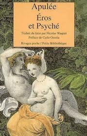 Eros et Psyché  by  Apuleius