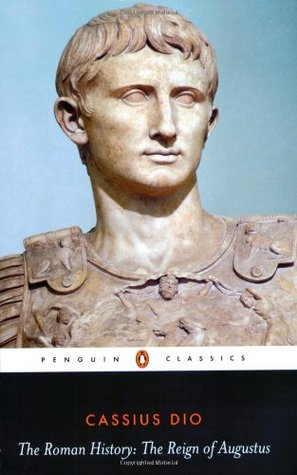 Dios Rome: all six volumes in a single file  by  Cassius Dio