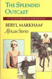 Vers Louest Avec La Nuitmémoires  by  Beryl Markham
