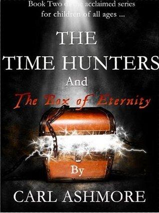 The Time Hunters Carl Ashmore