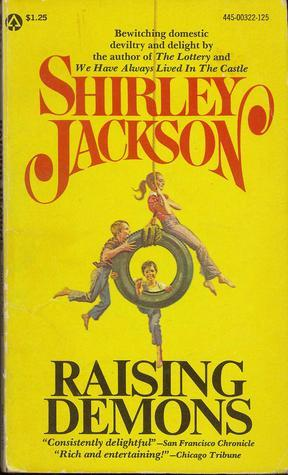 Raising Demons Shirley Jackson