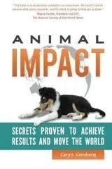 Animal Impact  by  Caryn Ginsberg