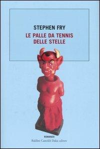Le palle da tennis delle stelle Stephen Fry