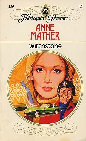 Witchstone Anne Mather