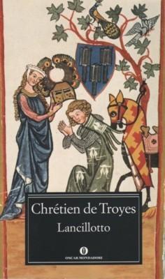 Lancillotto  by  Chrétien de Troyes