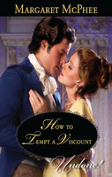 How to Tempt a Viscount  by  Margaret McPhee