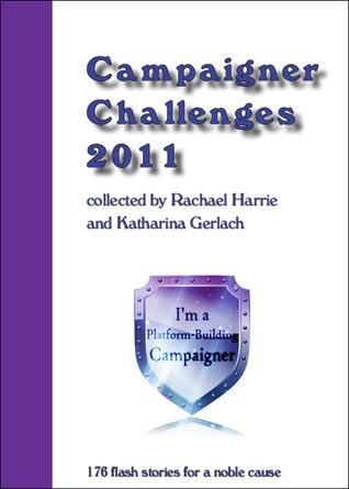 Campaigner Challenges 2011 Katharina Gerlach