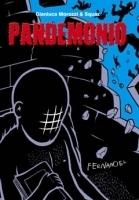 Pandemonio  by  Gianluca Morozzi