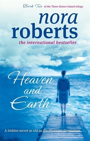 Heaven And Earth Nora Roberts