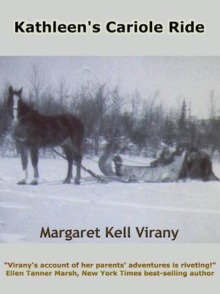Kathleens Cariole Ride  by  Margaret Kell Virany