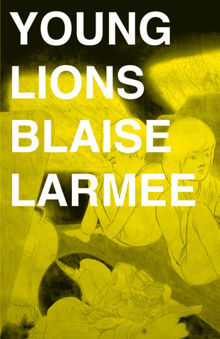 1  by  Blaise Larmee