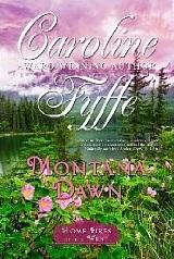 Montana Dawn  by  Caroline Fyffe