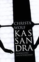 cassandra novel four essays