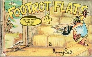 Footrot Flats 4 (Footrot Flats, #4) Murray Ball