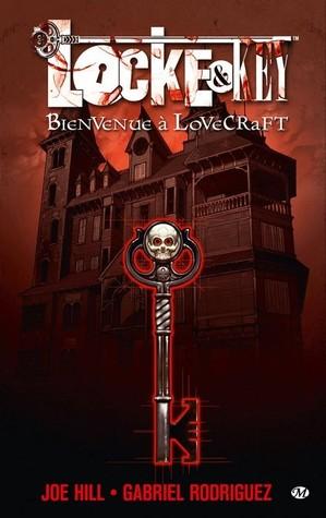 Bienvenue à Lovecraft (Locke & Key, #1) Joe Hill