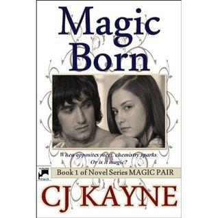Necklace: Book 1 of Novel Series Sun & Moon  by  C.J. Kayne