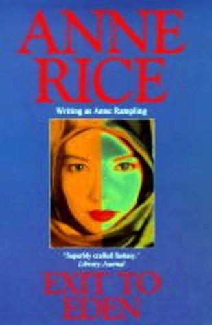 Exit to Eden Anne Rice