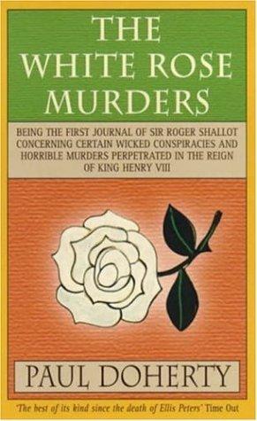 Das Mysterium des vergifteten Kelches (Sir Roger Shallot, #2) Michael Clynes
