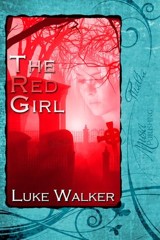 The Red Girl Luke Walker
