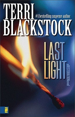 Last Light (Restoration, #1)  by  Terri Blackstock
