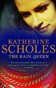 La Dame Au Sari Bleu Katherine Scholes