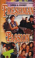 Freshman Passion (Freshman Dorm, #27) Linda A. Cooney