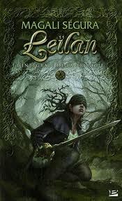 Les yeux de Leïlan (Leïlan ,#1) Magali Ségura