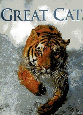 Great Cats  by  John Seidensticker