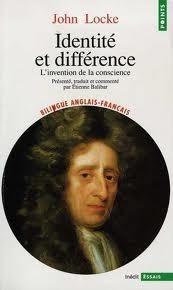 Identité et Différence John Locke
