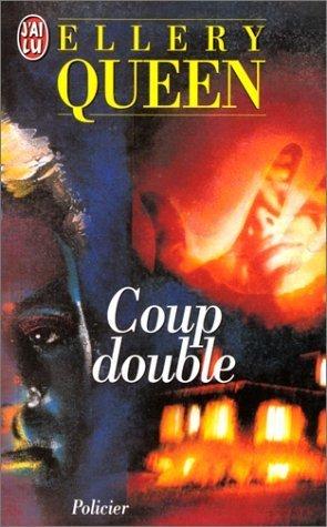 Coup Double Ellery Queen
