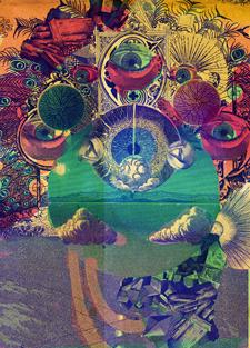 Strange Attractor Journal Four Mark Pilkington