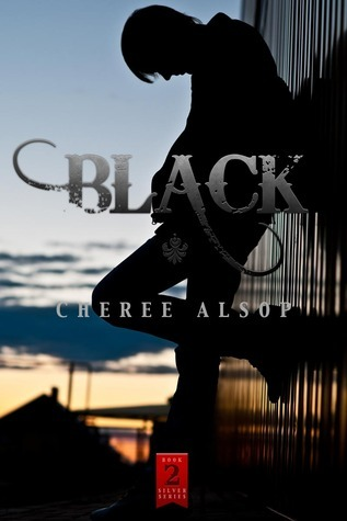 Black (The Silver, #2)  by  Cheree Alsop