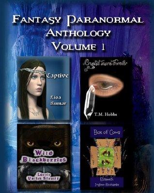 Fantasy Anthology I  by  Lisa  Kumar