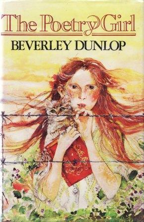 The Poetry Girl Beverley Dunlop