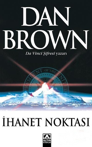 İhanet Noktası Dan Brown