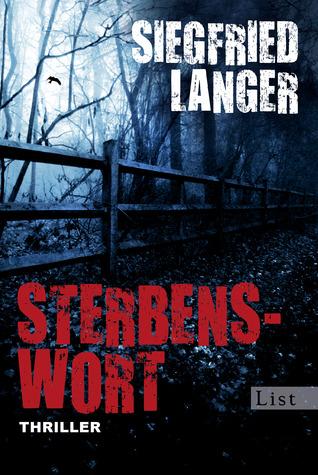 Sterbenswort Siegfried Langer