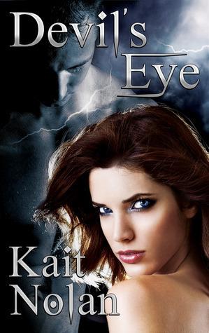Devils Eye (Mirus #2) Kait Nolan